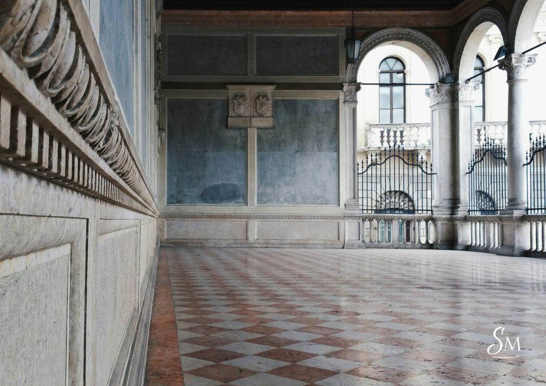 Casa Della Carta Padova lloscattodellemeraviglie: la loggia della gran guardia a padova