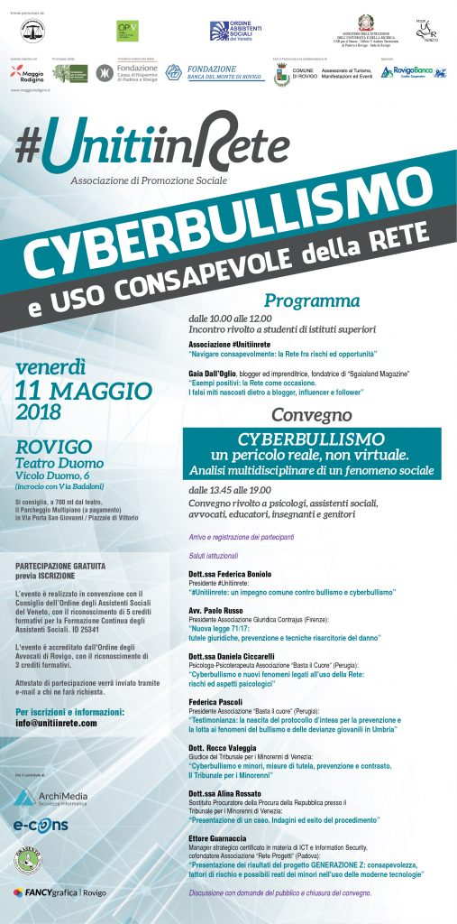 locandina cyberbullismo 2018 30_3
