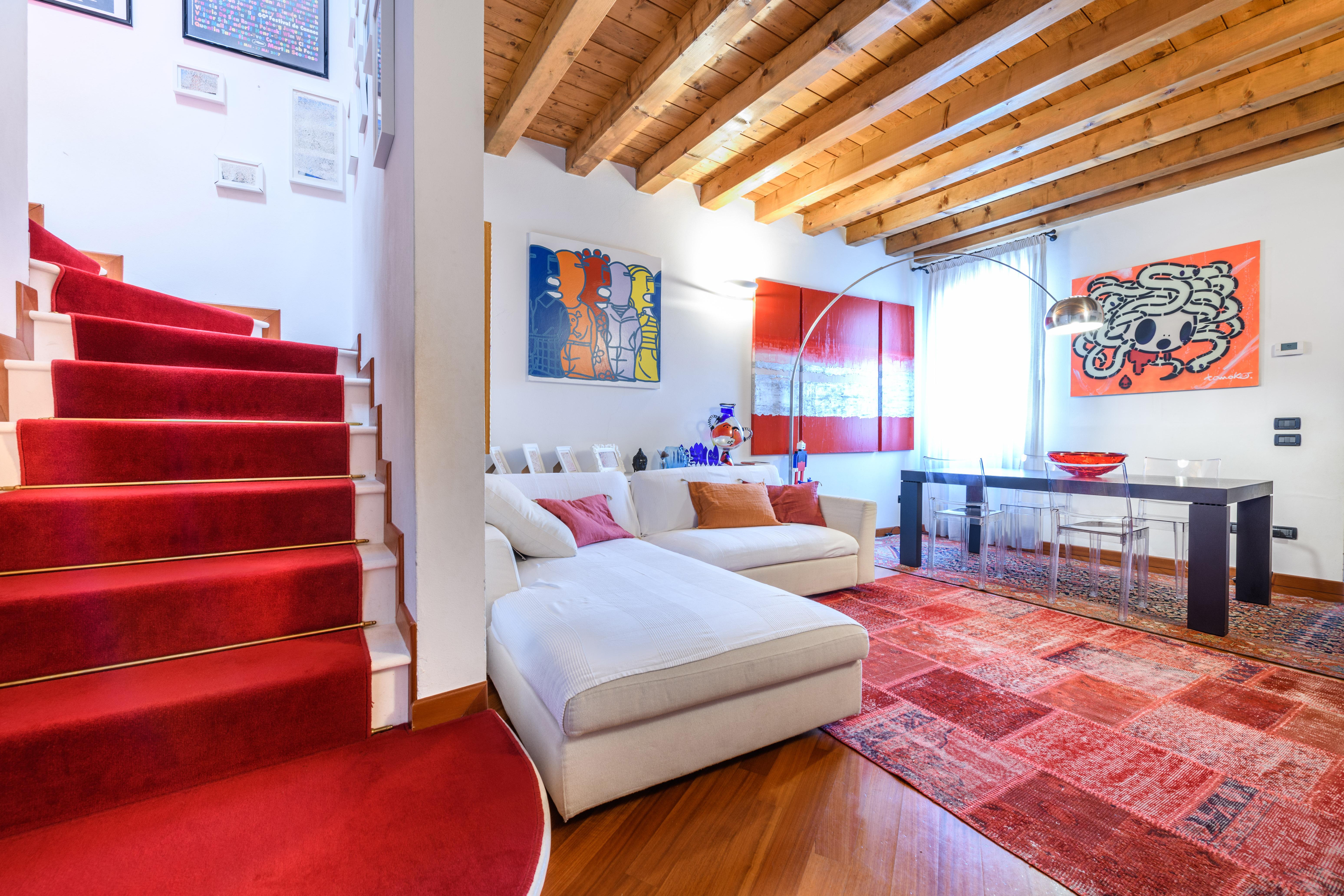 Casa Della Carta Padova 5 case delle meraviglie in vendita nel centro di padova