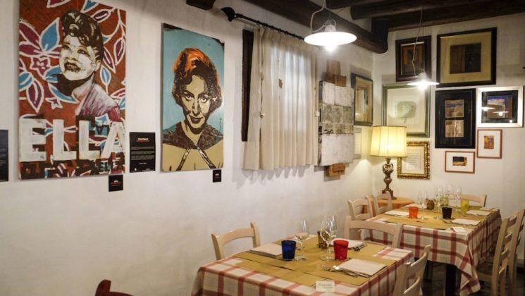 taverna degli artisti cittadella