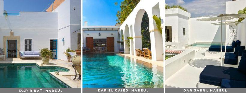 vacanze dar tunisia