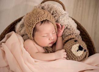 fotografi newborn e gravidanza in veneto