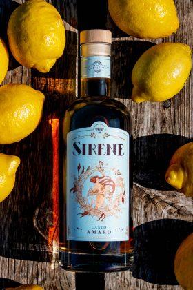 liquore delle sirene