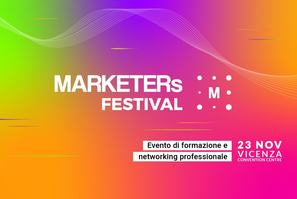 marketers festival vicenza