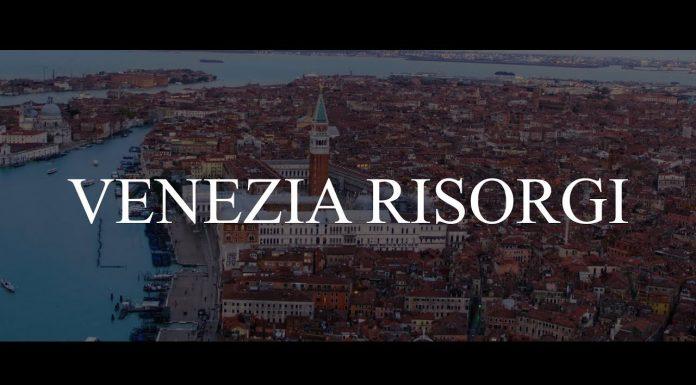 venezia risorgi