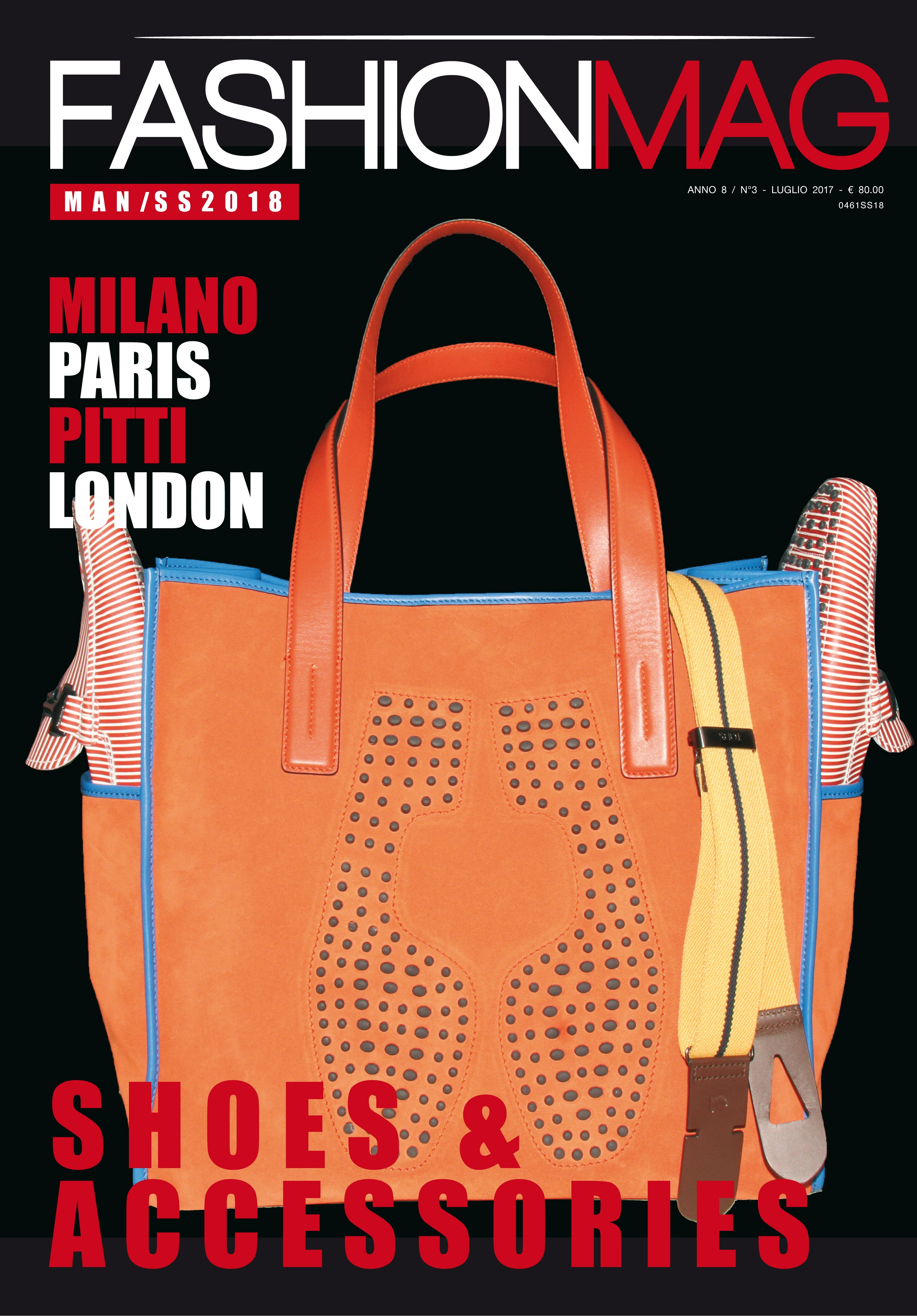 FASHIONMAG MAN SHOES & ACCESSORIES