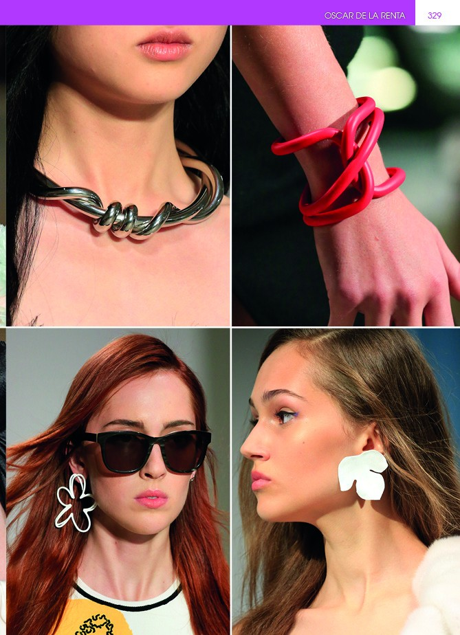 FASHIONMAG ACCESSORIES