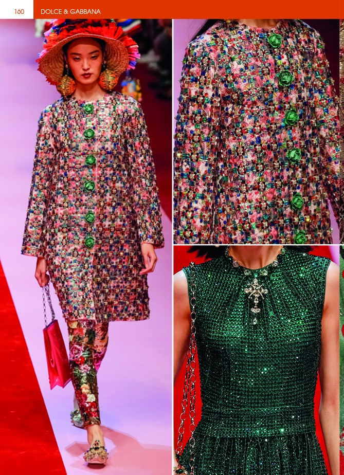 FASHIONMAG EMBROIDERIES