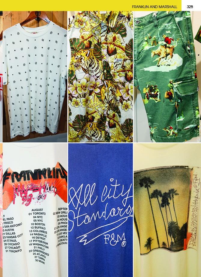 FASHIONMAG T-SHIRTS&PRINTS