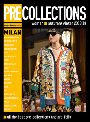 PRE-COLLECTIONS<br>MILAN #10