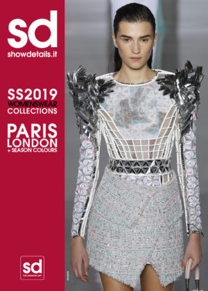 SHOWDETAILS<br>PARIS+LONDON #26