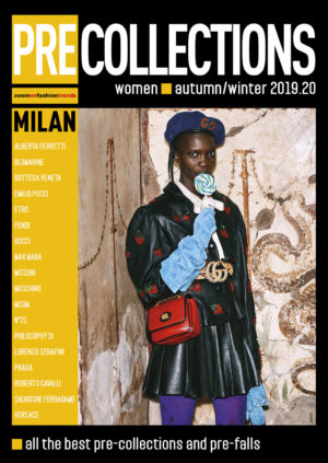 PRE-COLLECTIONS<br>MILAN #12