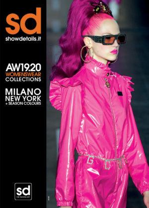 SHOWDETAILS<br>MILANO+NEW YORK #28