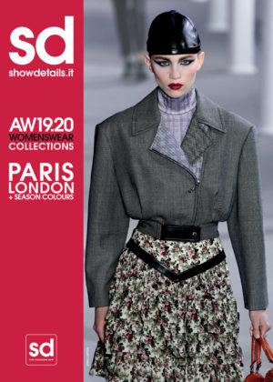 SHOWDETAILS<br>PARIS+LONDON #27