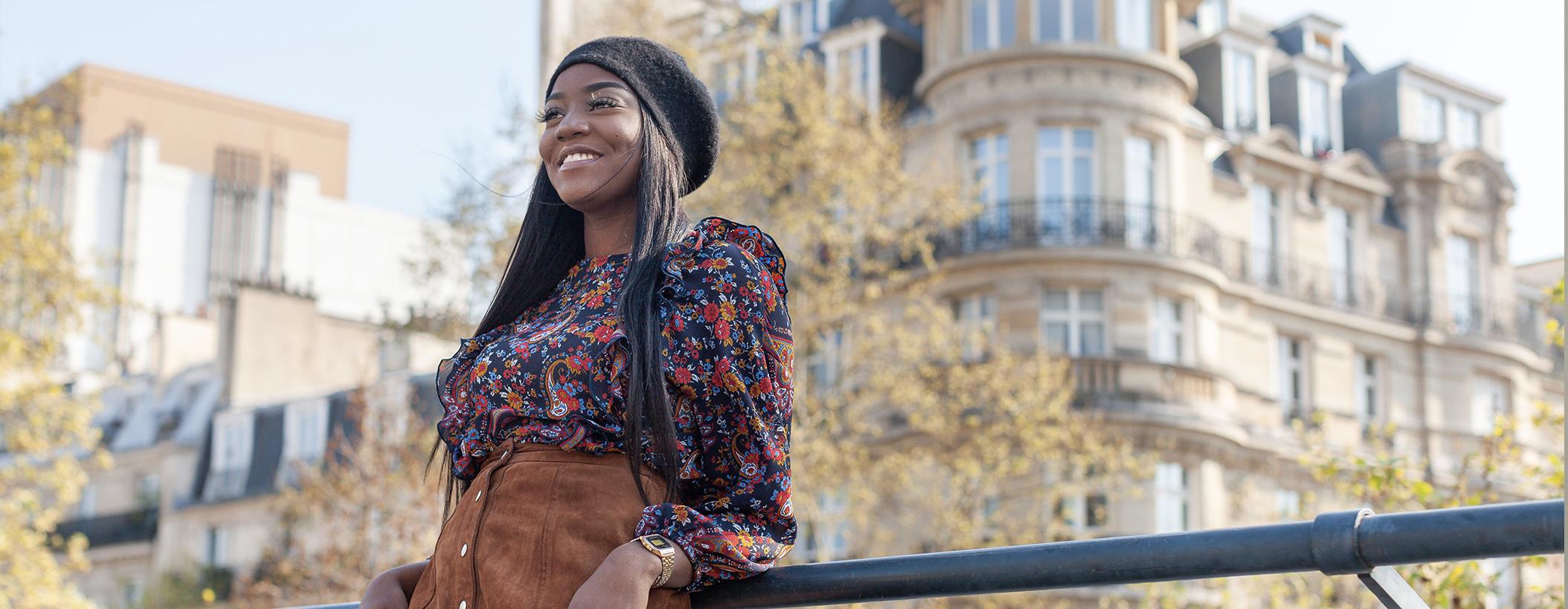 Rencontre Sider : Morgane gagne de l'argent et acquiert de l'expérience pour son futur métier