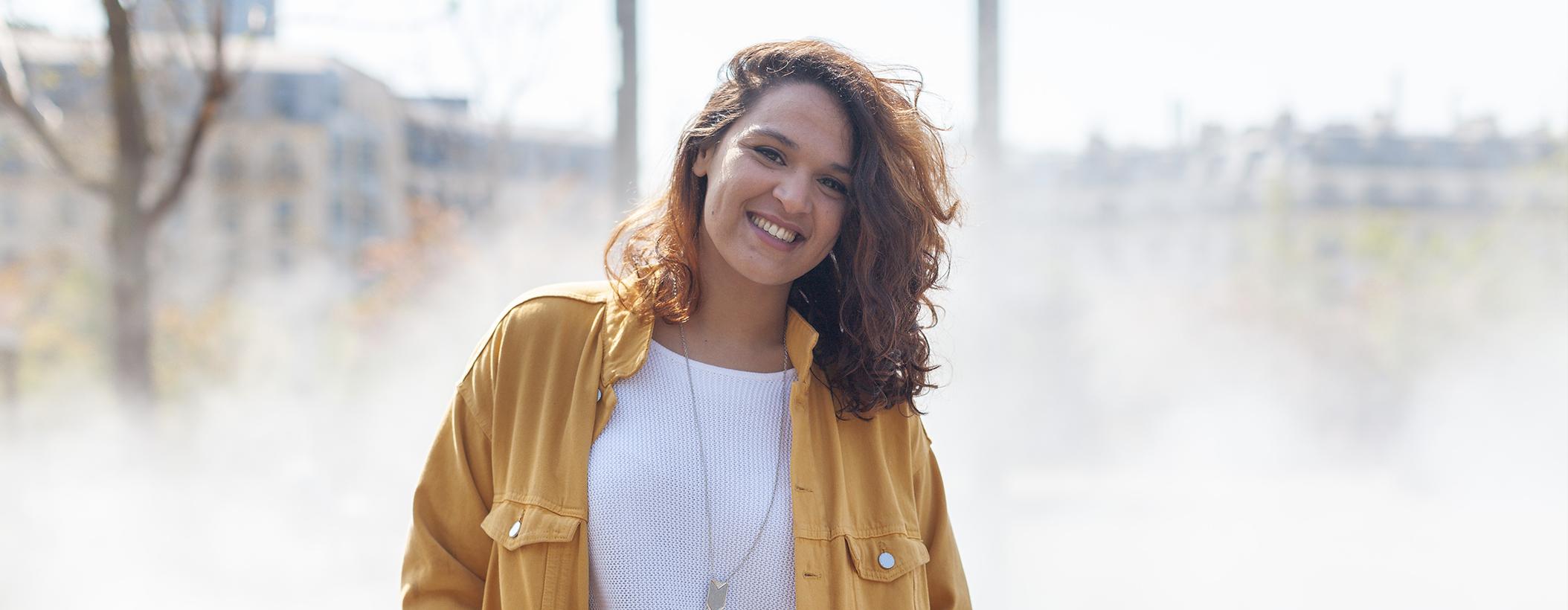 Rencontre Sider : Saphia voyage à travers le monde grâce à Side