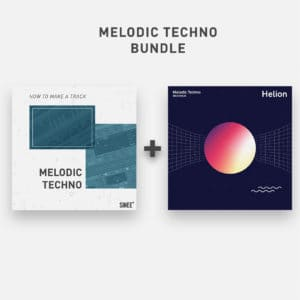 Melodic Techno Bundle