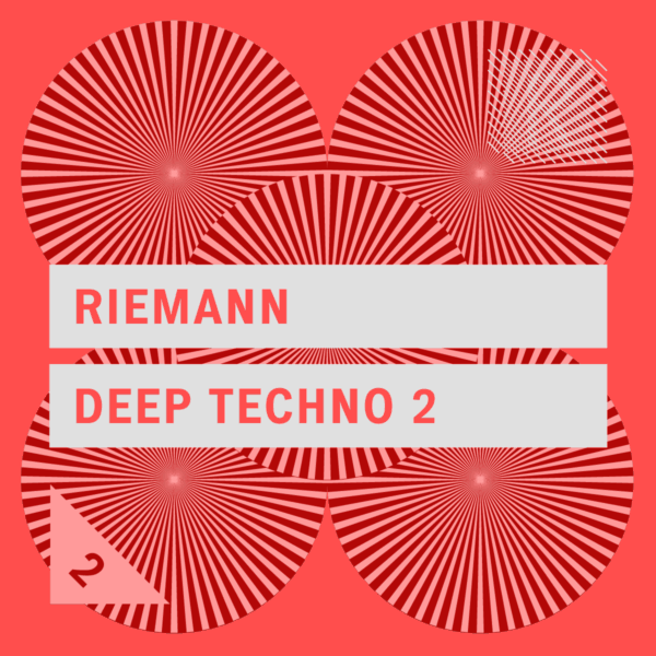 Riemann Deep Techno 2 (Riemann Deep Techno Collection)