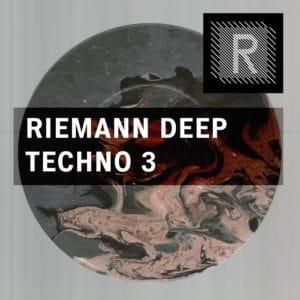 Riemann Deep Techno 3 (Riemann Deep Techno Collection)
