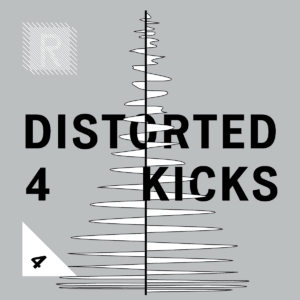 Distorted Kicks By Riemann (Distorted Kick Collection)