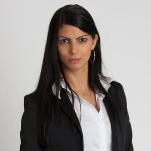Jennifer Gevay