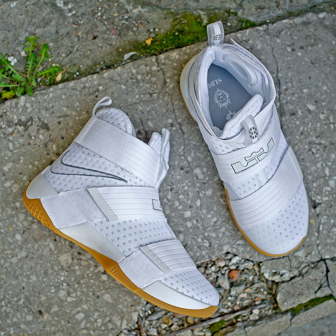 Кроссовки Nike Lebron Soldier 10 – Sneaker Sell 1066bc778b0d4