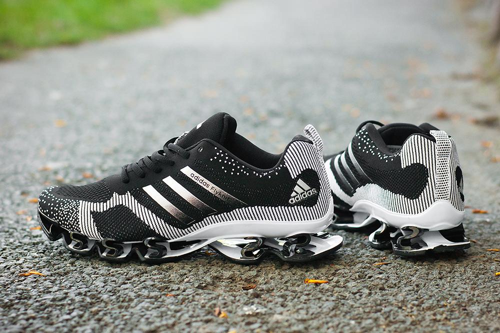 8684b07d Кроссовки Adidas Bounce Flyknit – Sneaker Sell