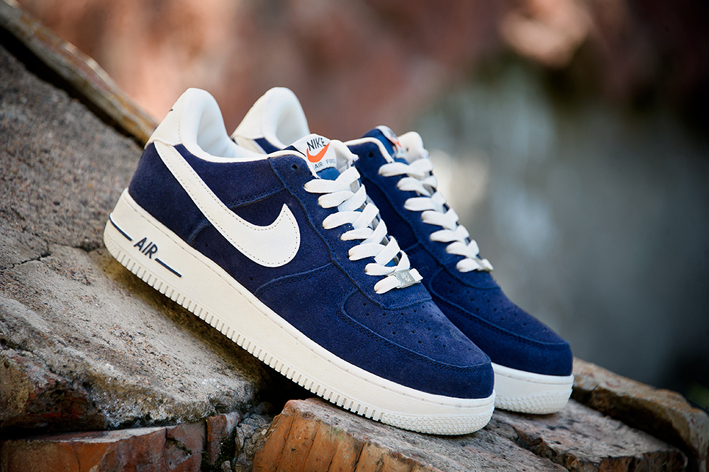 0303ef59 Кроссовки Nike Air Force 1 Low – Sneaker Sell
