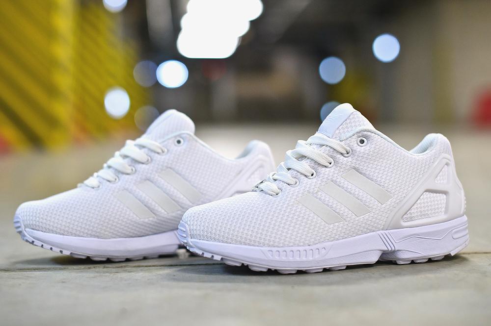 18ed66cee3b15f Кроссовки Adidas ZX Flux – Sneaker Sell