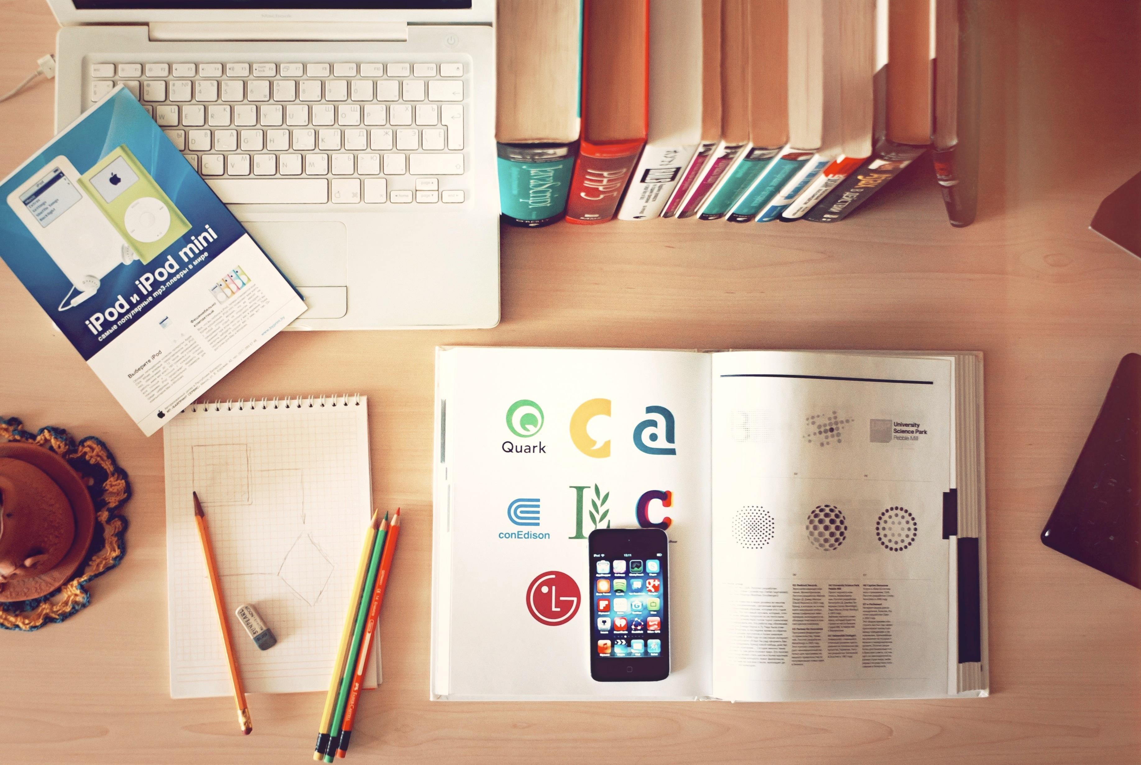 Cosa fa un graphic designer