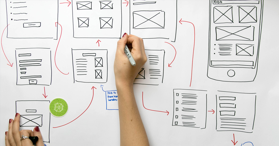 Come diventare UI (User Interface) designer. 10 consigli per chi inizia