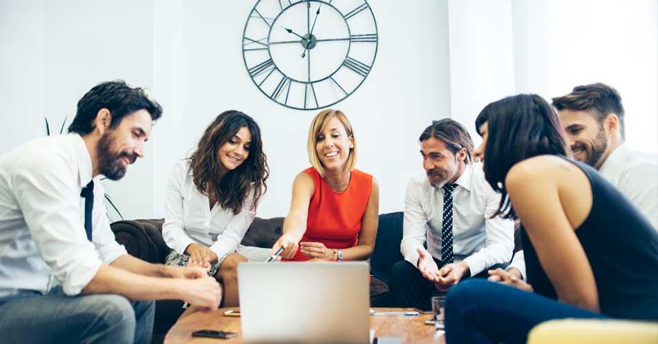 Come essere un manager migliore: il segreto è rafforzare il tuo team