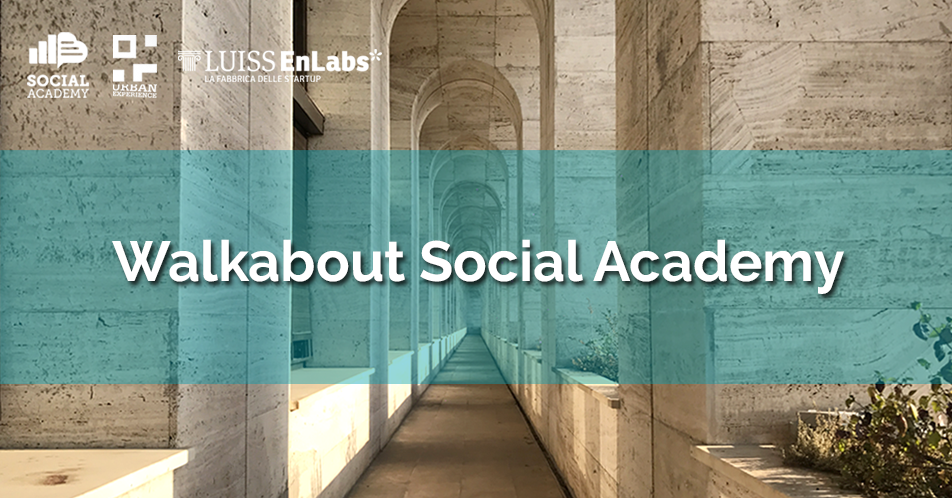 Walkabout Social Academy