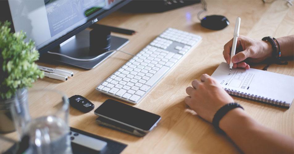 Come diventare web designer? Consigli e strategie per promuoversi