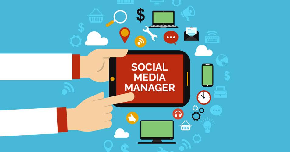 Cosa fa un Social Media Manager?