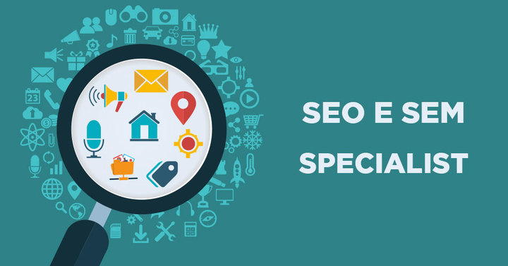 SEO – SEM Specialist: cosa fa, tool e retribuzione