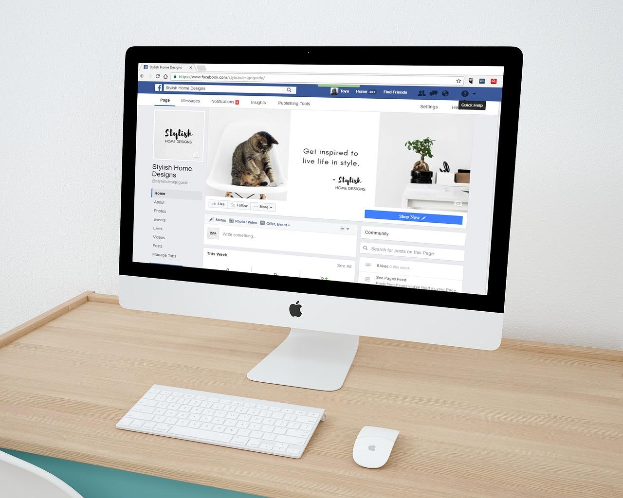 Lavorare su Facebook: 10 consigli utili per sfruttarlo al meglio