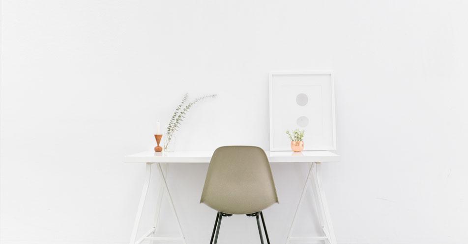 """Come creare e gestire un piccolo business """"minimalista""""?"""