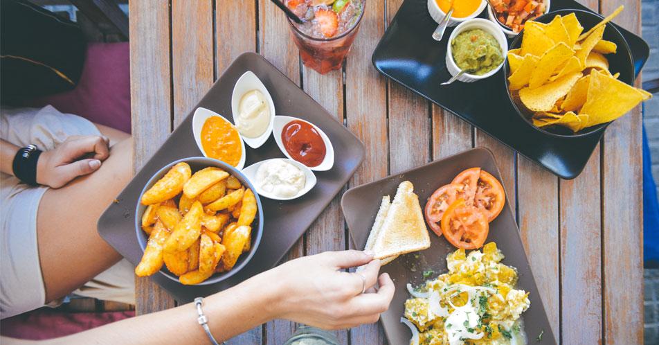 Idee innovative ristorazione: promuovere un ristorante su Instagram