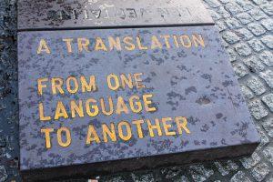Come diventare traduttore