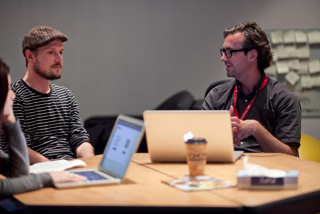 Direttore creativo – L'apice della carriera per le persone creative