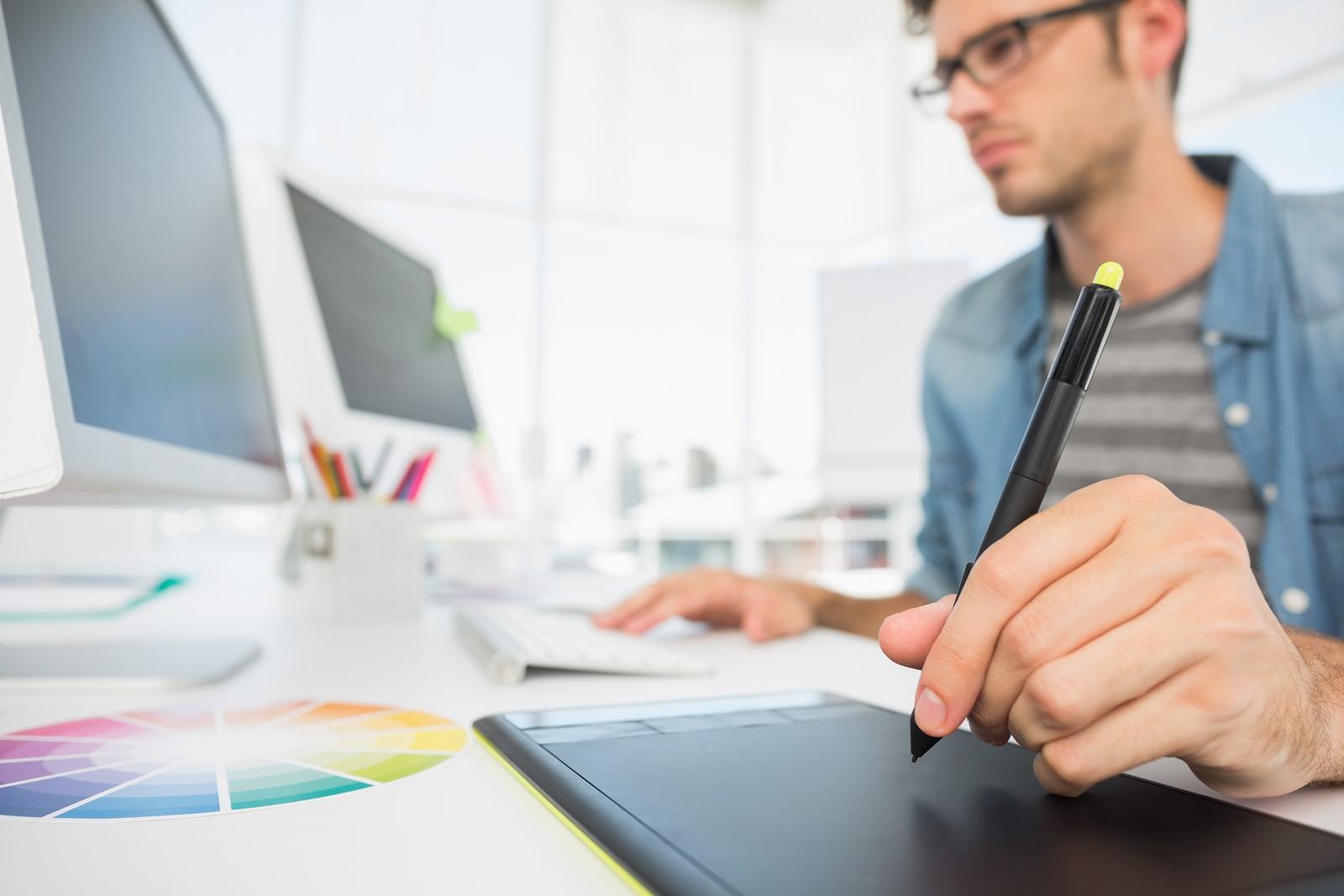 Perché scegliere un designer come socio per una startup