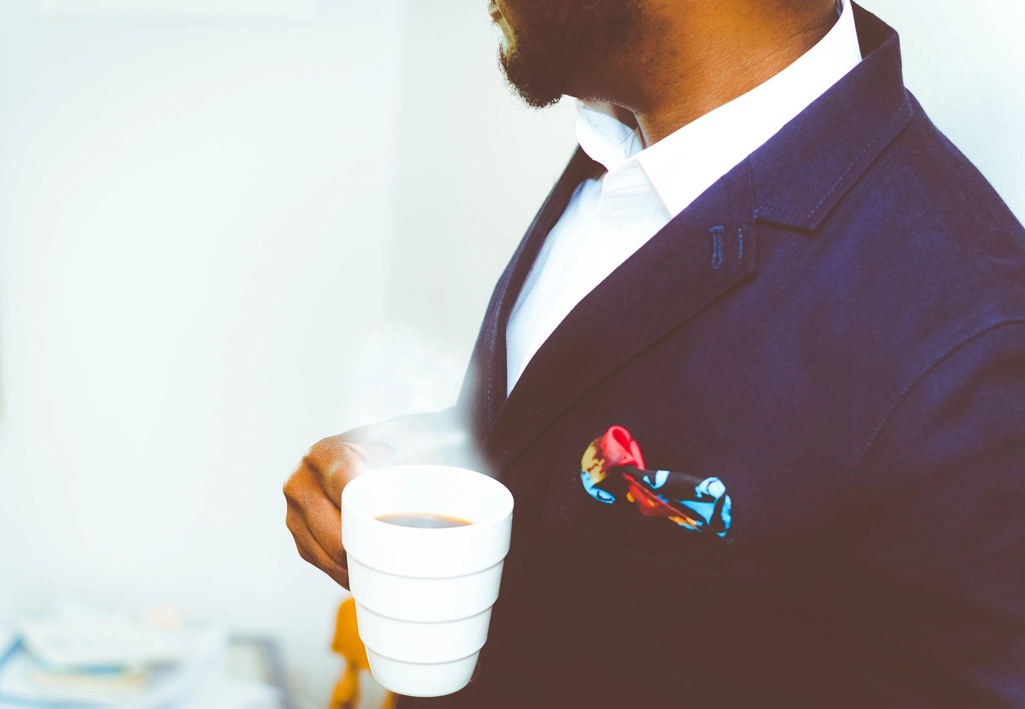 Essere leader: 4 consigli da un potente designer del fashion