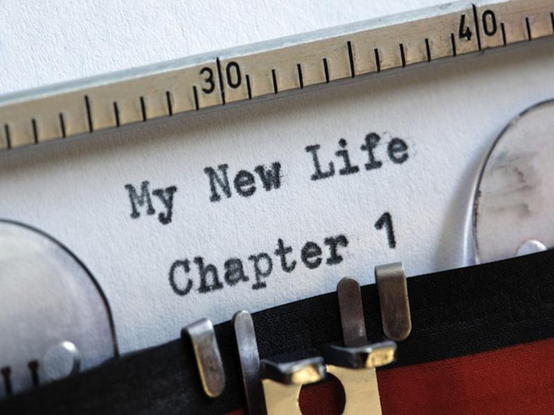Come cambiare vita? 5 cose da fare subito