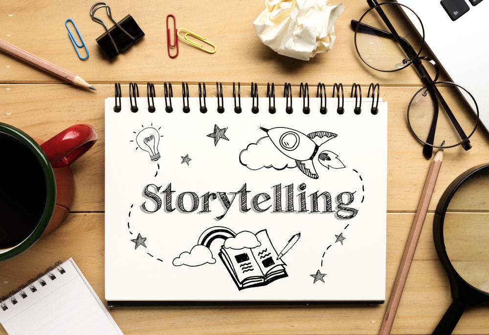 Storytelling aziendale: come applicarlo nel content marketing?