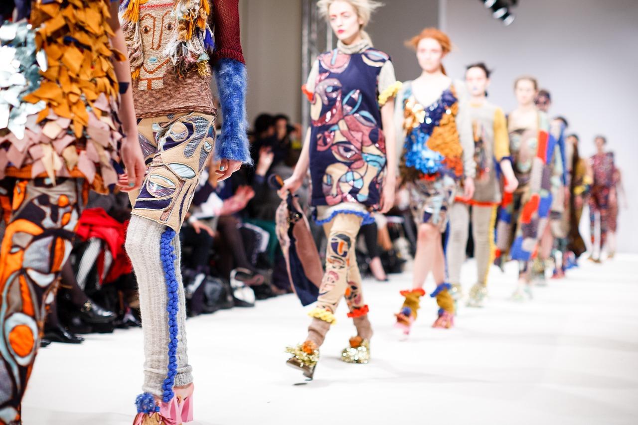 Lavorare nel mondo della moda. Come trovare un impiego nel settore