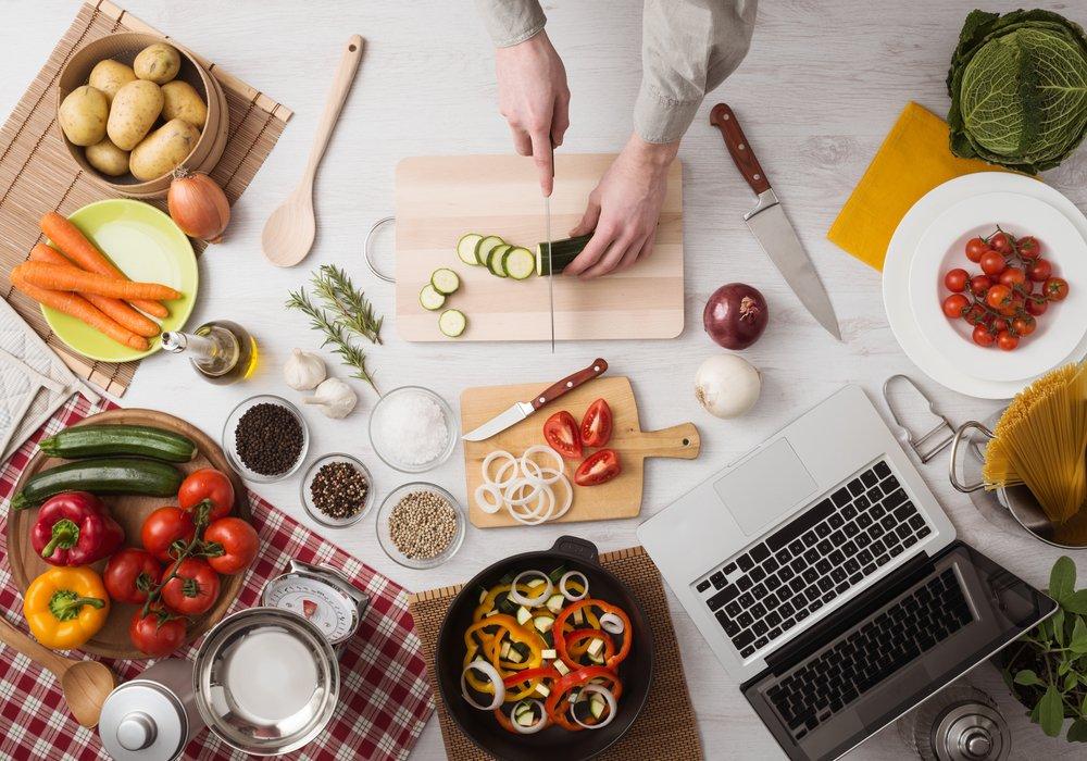 Come diventare food blogger? Non basta la passione