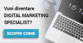 Digital Marketing Specialist Degree