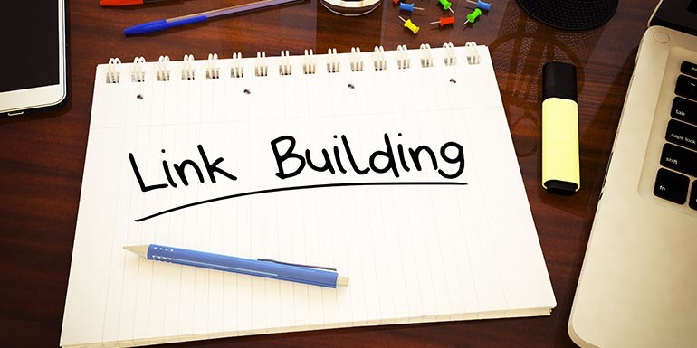 SEO e tecniche di Link Building: come ottenere link in entrata di qualità
