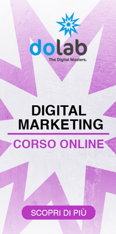 master digital marketing dolab school